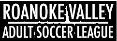 Roanoke Valley Adult Soccer League